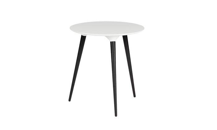 Table basse ronde diametre 50 cm