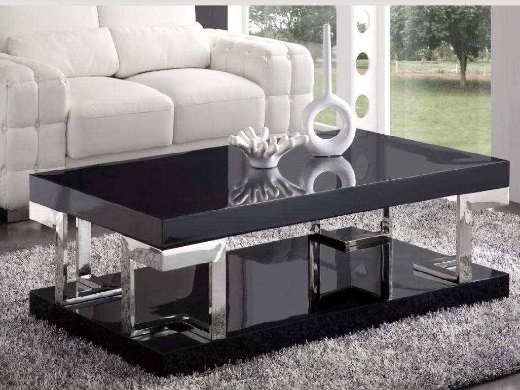 Table basse pas cher et design