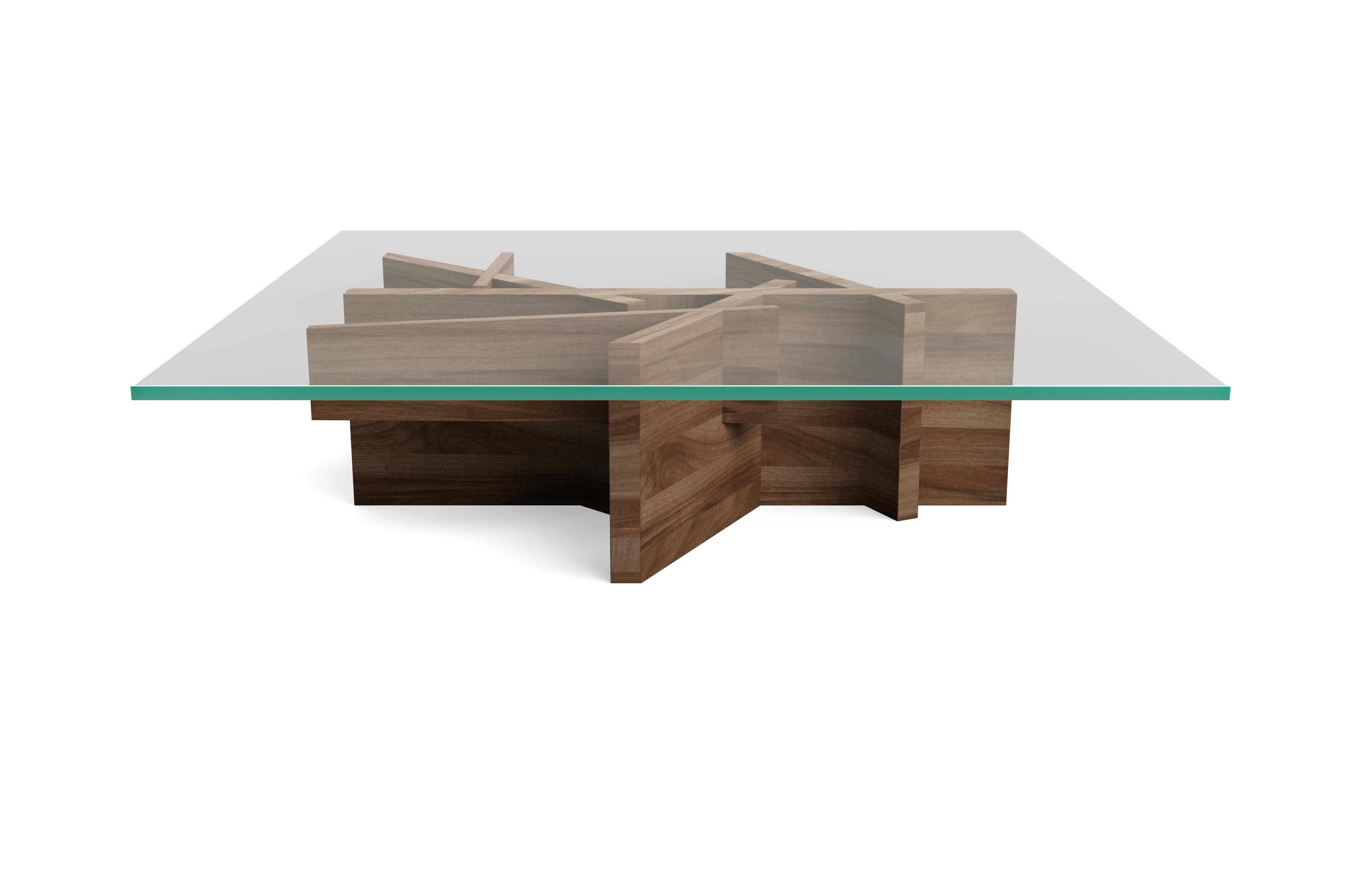 Table basse ligne roset