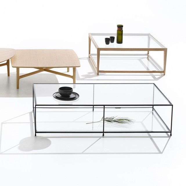 table basse sybil ampm. Black Bedroom Furniture Sets. Home Design Ideas