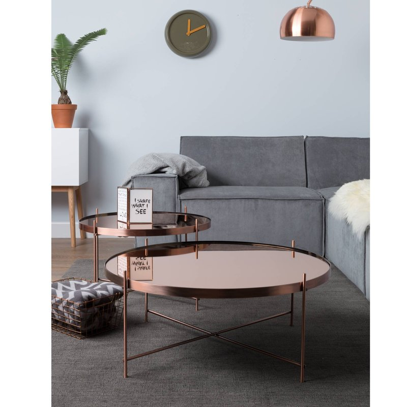 Table basse zuiver