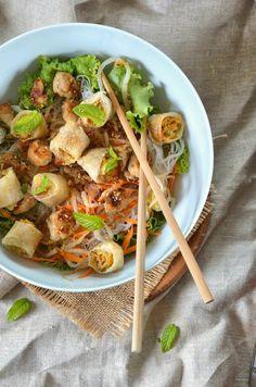 Assiette wok maison du monde