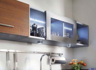 Meuble haut cuisine largeur 120 cm - Largeur meuble cuisine ...