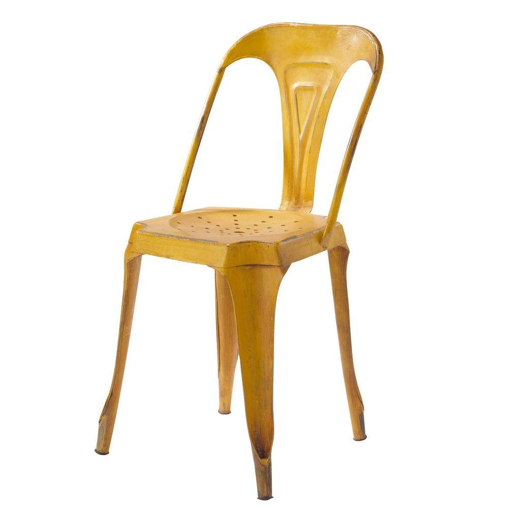 Maisons du monde chaises