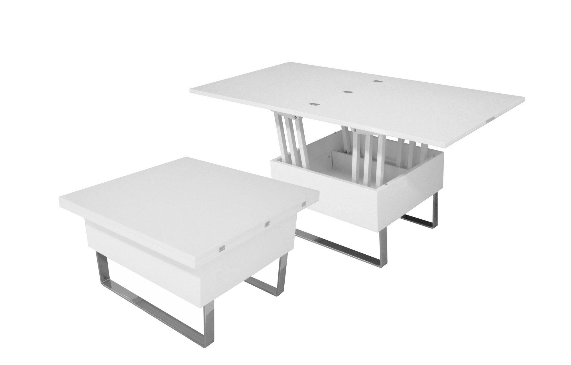 Table basse relevable nice