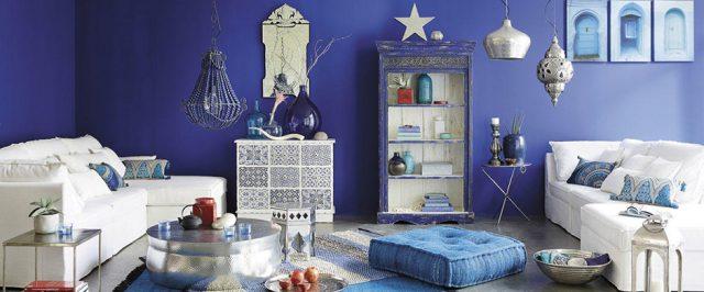 Maison du monde meuble oriental