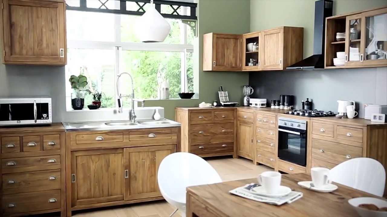 Maisons du monde cuisine