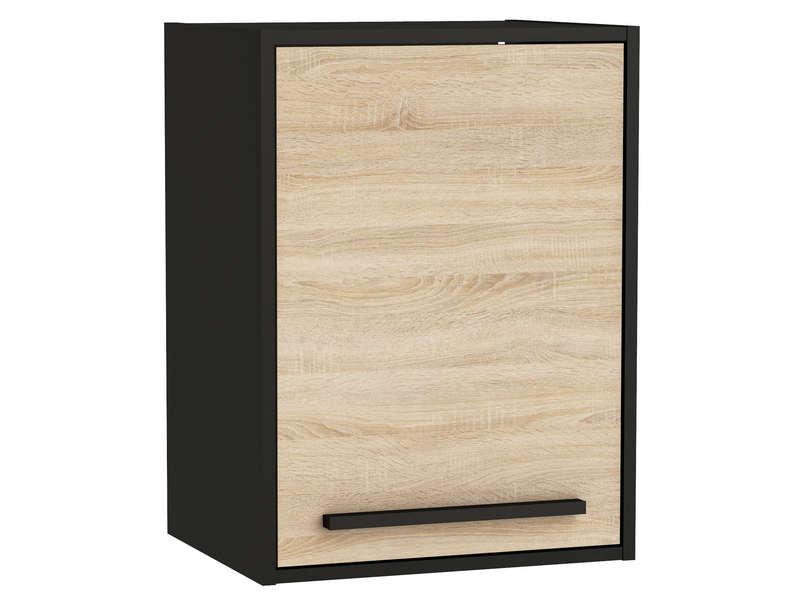 Meuble haut cuisine 3 portes conforama