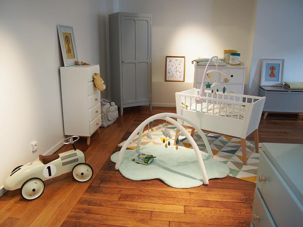 Maisons du monde bebe