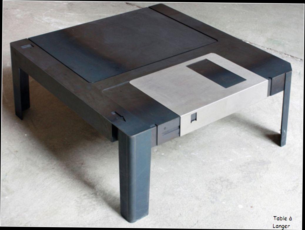 Amazon table basse marbre