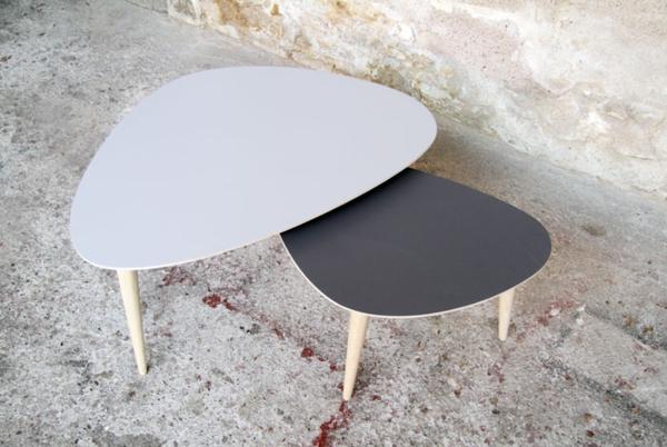 Table De Salon Scandinave Ikea