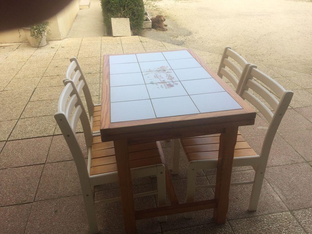 Table de cuisine neuf