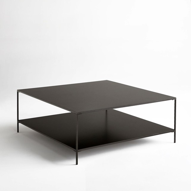 Table basse carree ampm