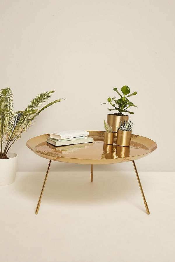 Table basse urban outfitters