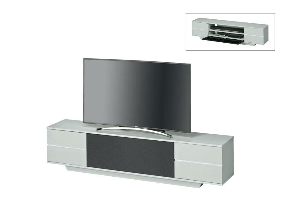 meuble dangle tv alinea. Black Bedroom Furniture Sets. Home Design Ideas