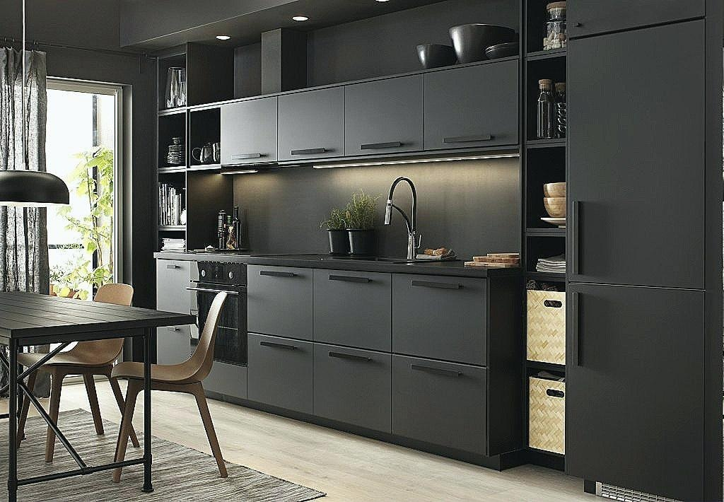 caisson meuble cuisine haut sans porte. Black Bedroom Furniture Sets. Home Design Ideas