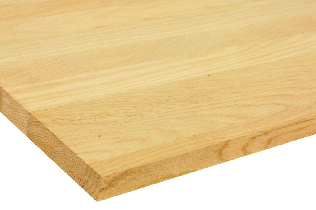 Plan de travail bois massif 3 mètres