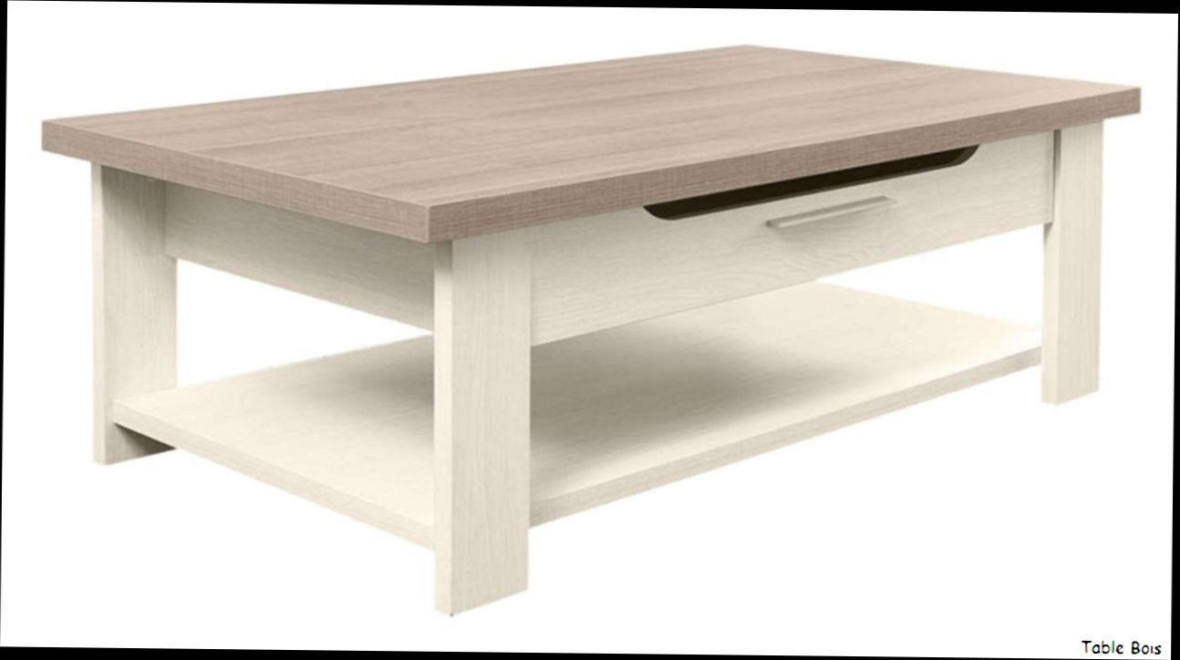 Table basse conforama toscane