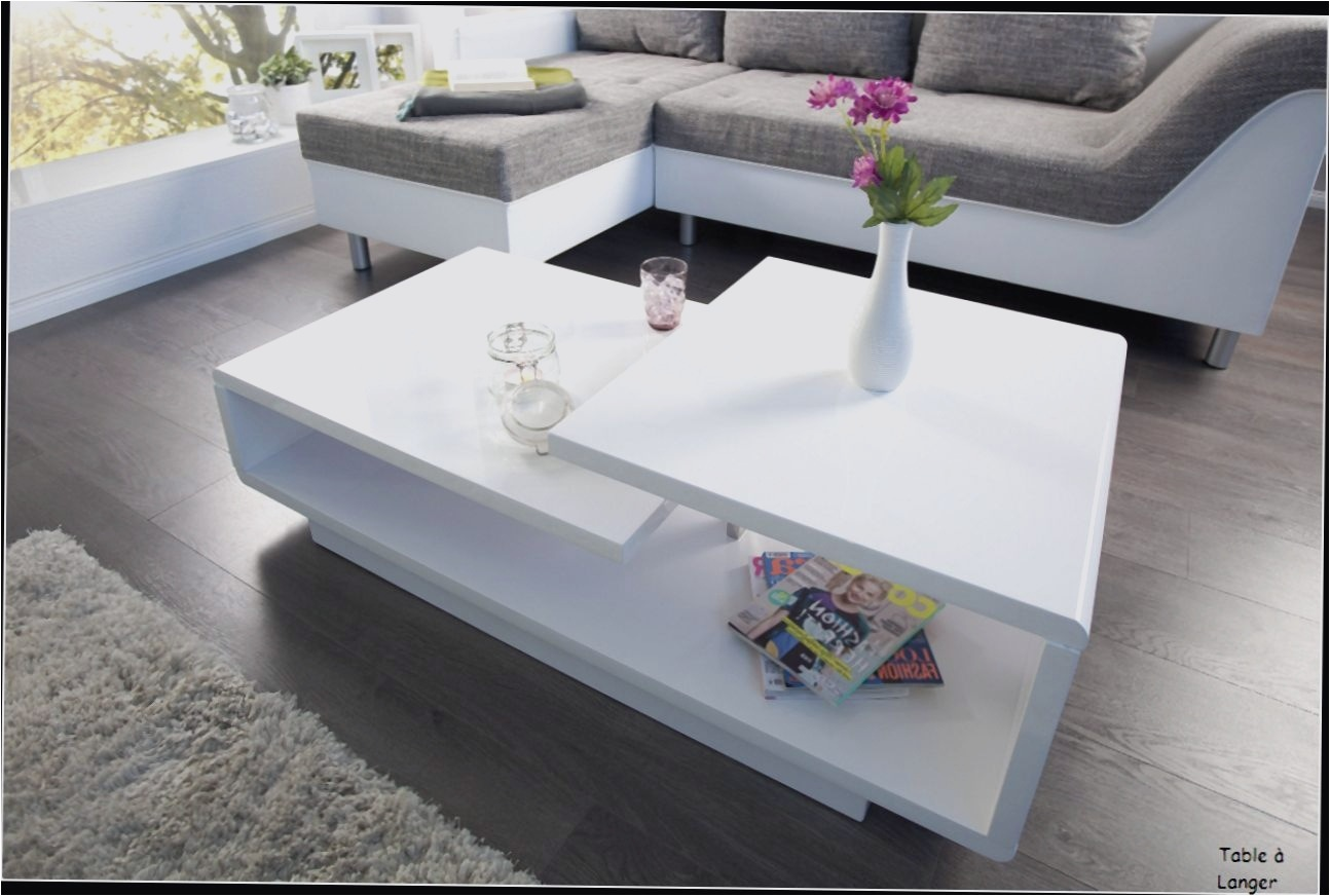 Table basse brook conforama