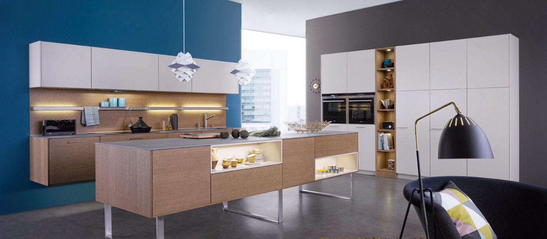 Modele cuisine luxe