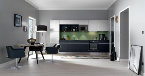 Modele de cuisine lineaire - tendancesdesign.fr