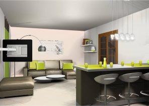 simulation plan cuisine 3d. Black Bedroom Furniture Sets. Home Design Ideas