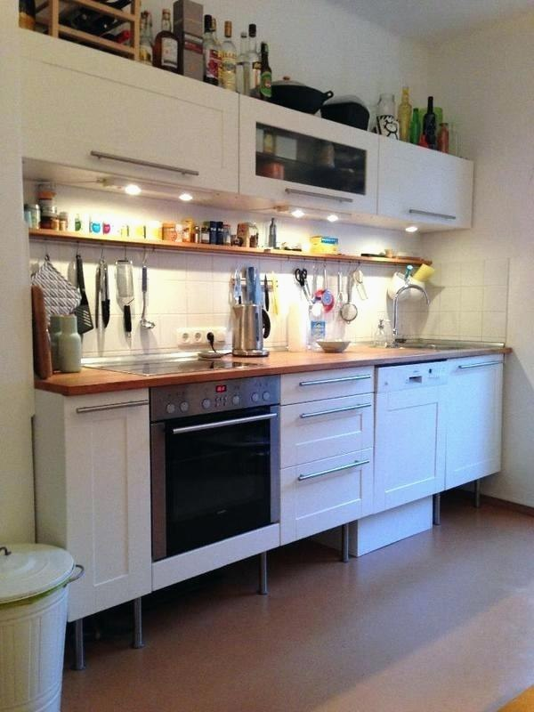 meuble haut cuisine faktum. Black Bedroom Furniture Sets. Home Design Ideas