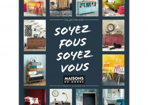 Maisons du monde catalogue 2016
