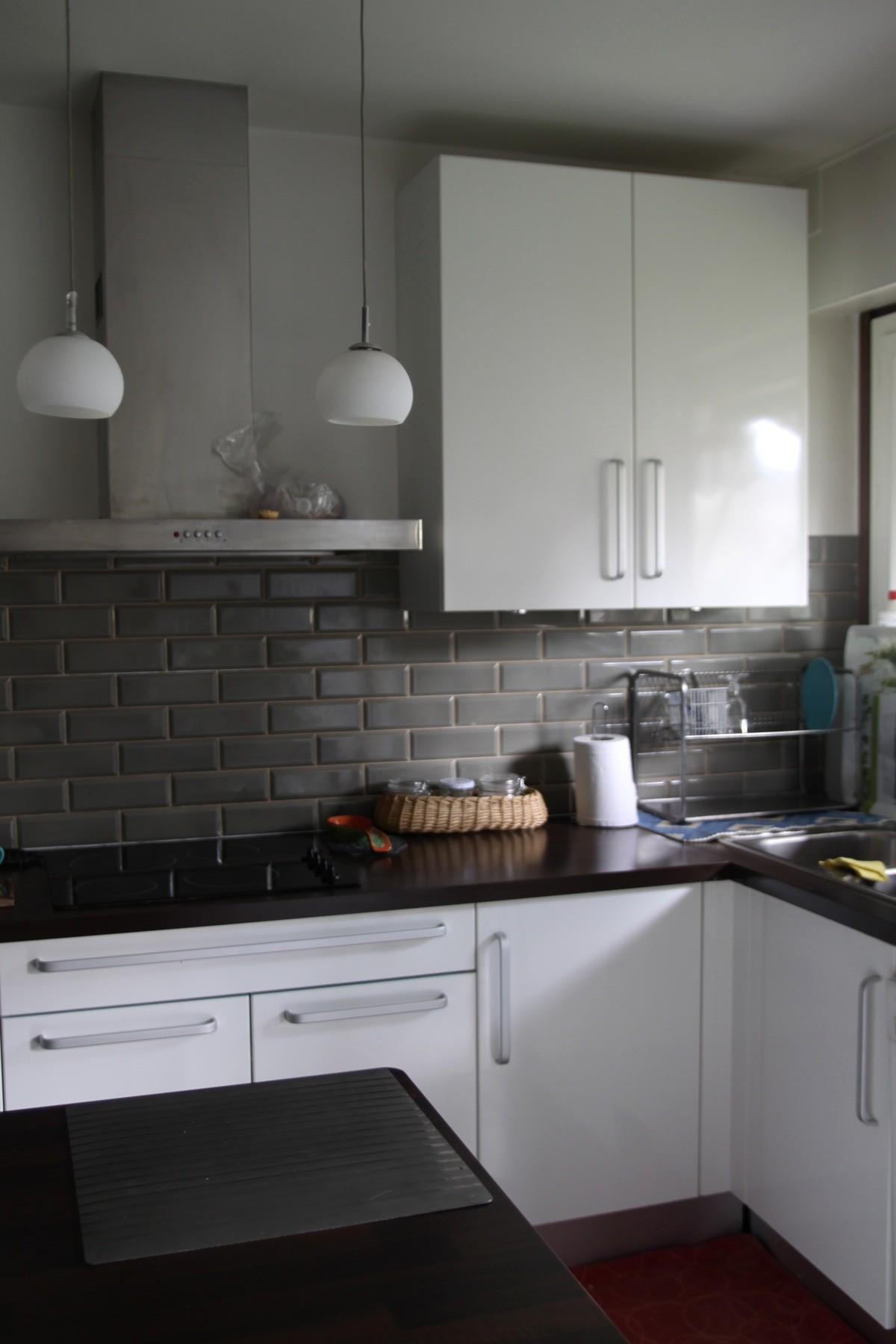 Modele cuisine pour appartement