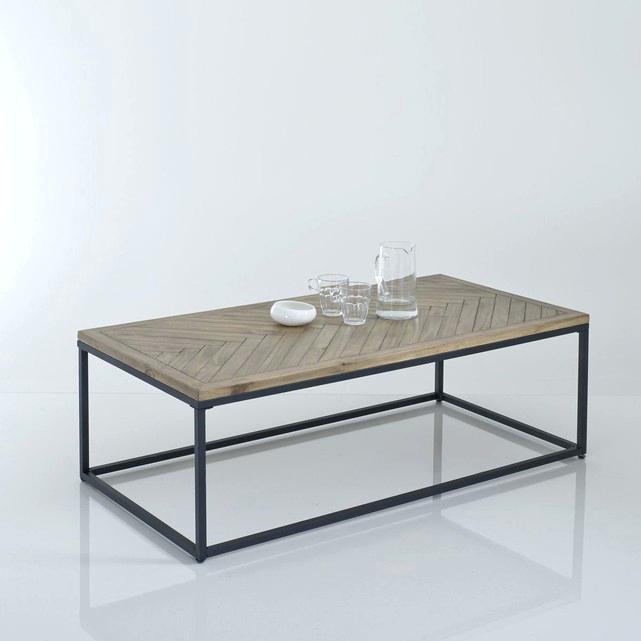 table basse trianon la redoute. Black Bedroom Furniture Sets. Home Design Ideas