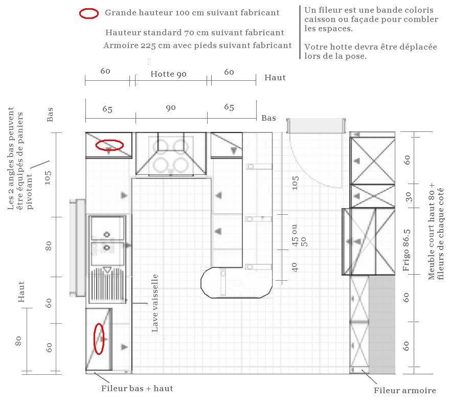 logiciel dessin cuisine 2d. Black Bedroom Furniture Sets. Home Design Ideas
