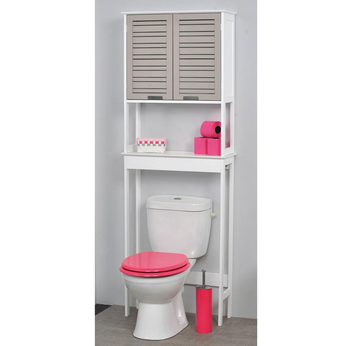 Meuble haut wc leroy merlin - tendancesdesign.fr