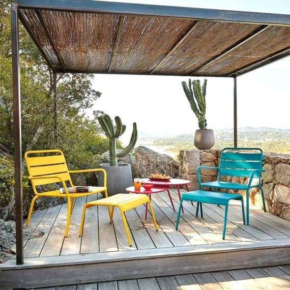 Maison du monde meuble de jardin - tendancesdesign.fr