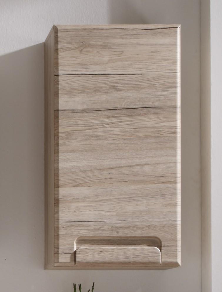 Petit meuble haut de wc