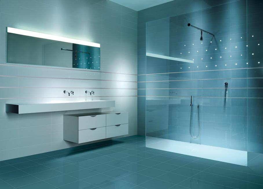 Modele de cuisine et salle de bain