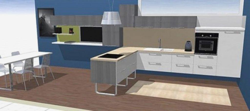 Logiciel plan cuisine 3d pour mac - Logiciel plan cuisine ...