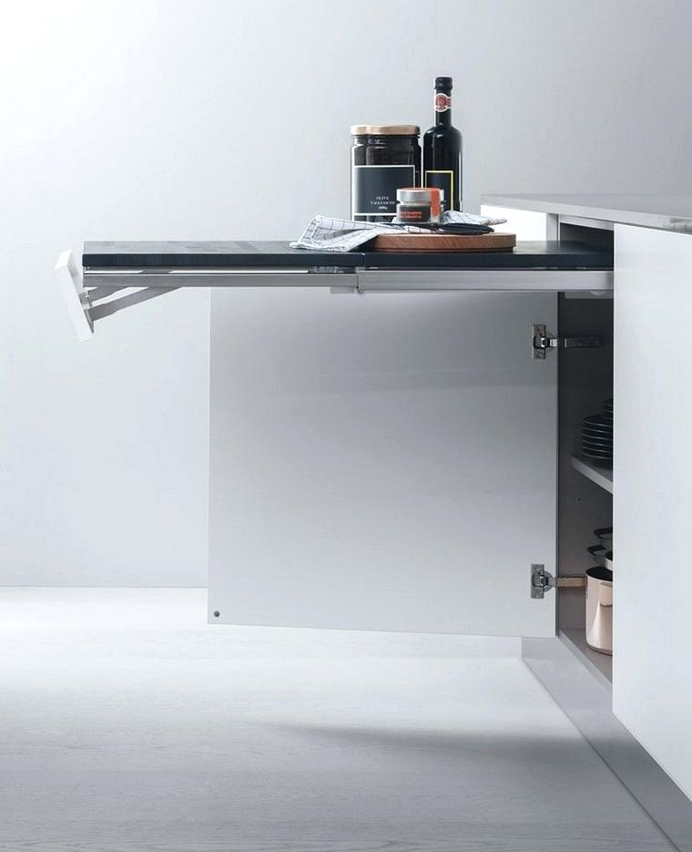 accessoire weber plan de travail amovible. Black Bedroom Furniture Sets. Home Design Ideas