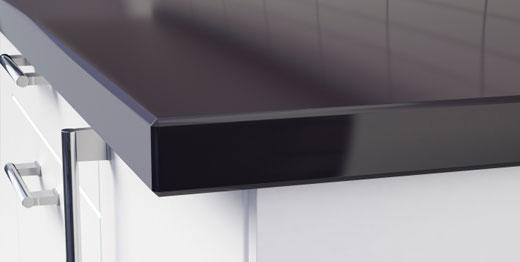 faire une table avec plan de travail ikea. Black Bedroom Furniture Sets. Home Design Ideas