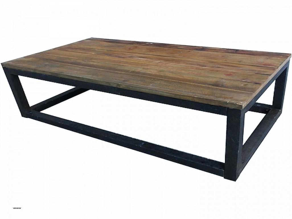Table basse jardin conforama - tendancesdesign.fr