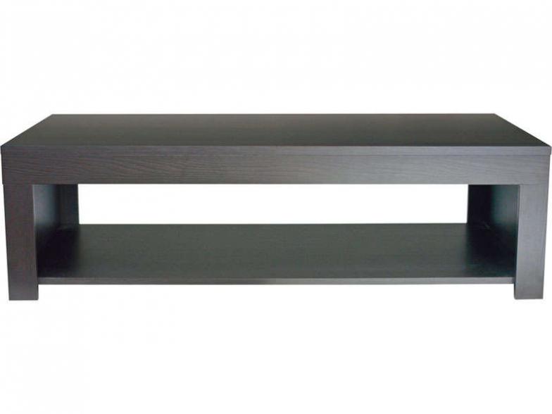 Table basse salon design conforama