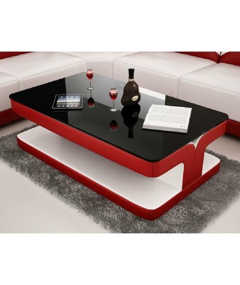 Table basse design carl