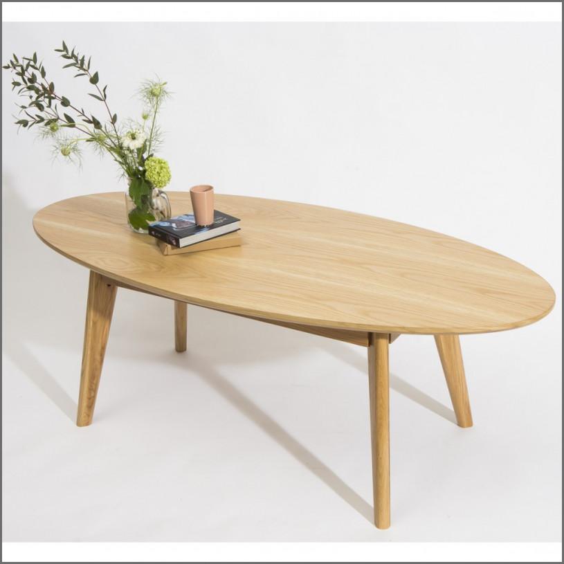 table basse scandinave ovale. Black Bedroom Furniture Sets. Home Design Ideas