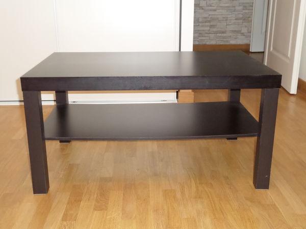 Table Basse Ikea Modele Lack Tendancesdesign Fr
