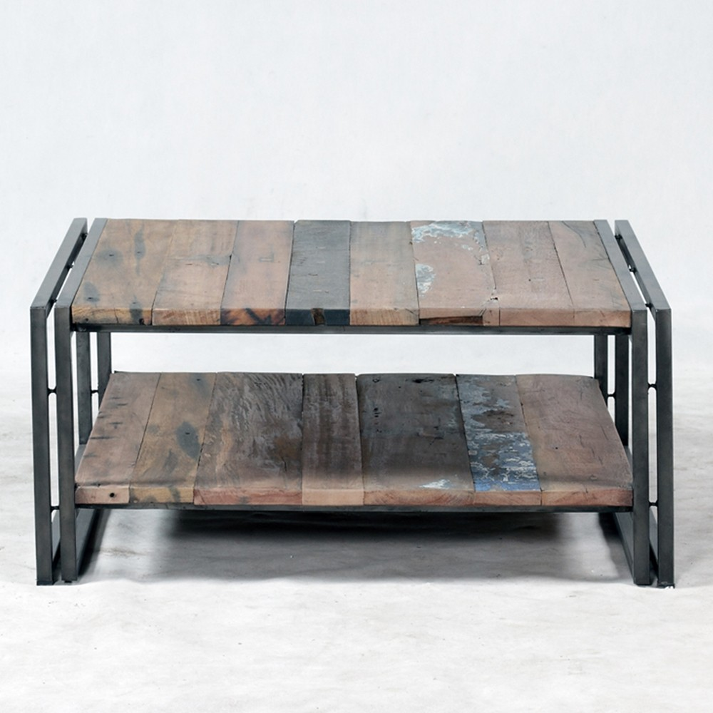 Table basse easy maison du monde