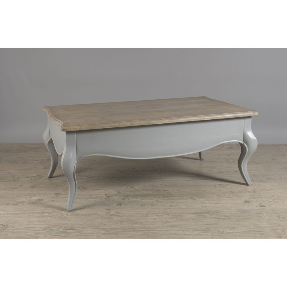 Table basse relevable odyssee