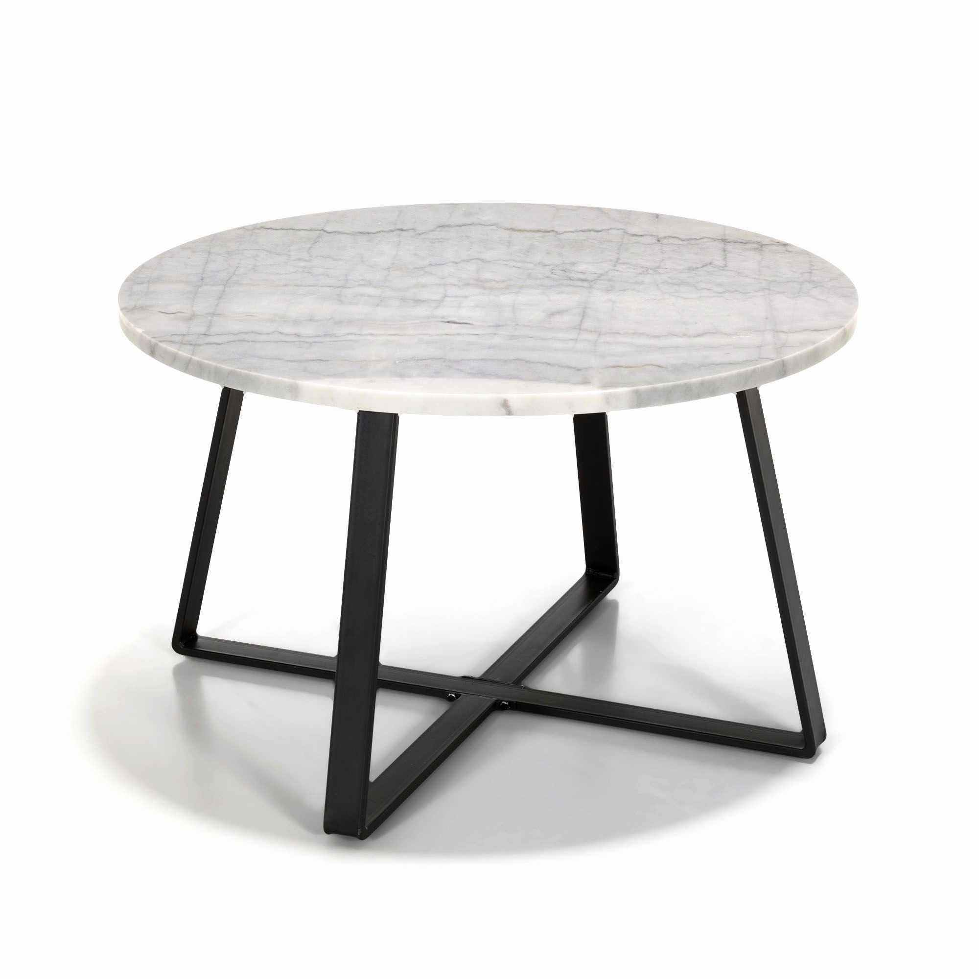 table basse marbre blanc maison du monde. Black Bedroom Furniture Sets. Home Design Ideas