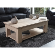 Table basse relevable geneve