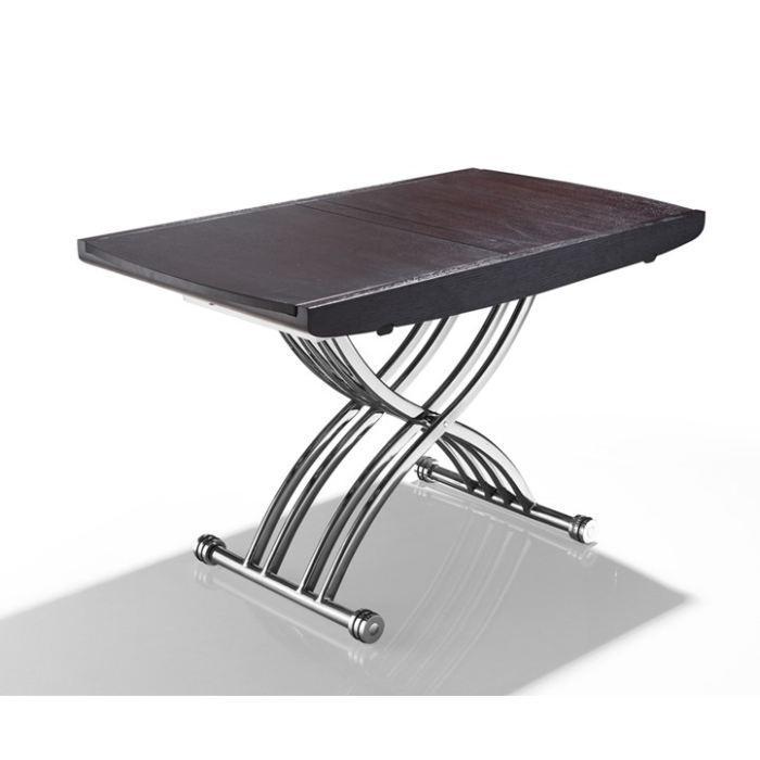 Table basse relevable ninon