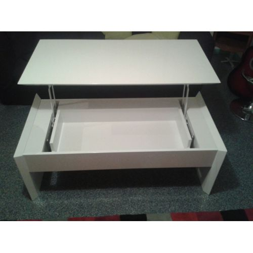 Fly table basse stout