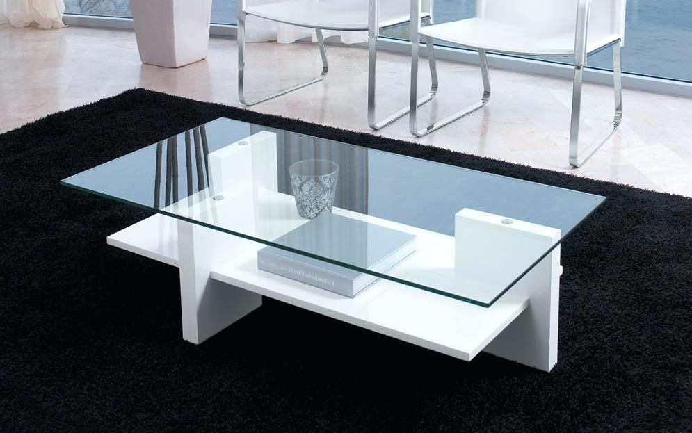 Table Basse Salon Design Italien Tendancesdesignfr